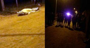 Motociclista morre após colidir moto com poste em povoado de Conquista