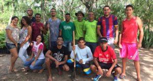 """Com apoio da Igreja Católica, ONG """"REFLORESTAR E RENASCER"""" firma parceria importante com Rotoract em Itambé"""