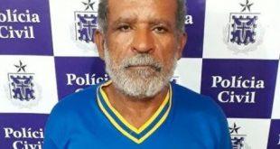Pai é preso por estuprar as próprias filhas durante cinco anos na Bahia