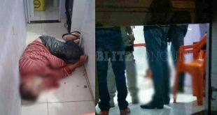 Homem de 24 anos é executado dentro de bar em Conquista