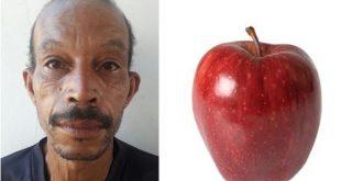 Brasil: Tarado é preso após oferecer maçã para estuprar menina de 8 anos