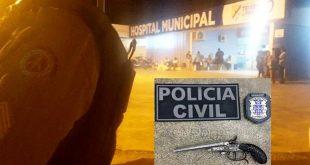 Assustador: Criança de 11 anos tenta estuprar menina de 9, pega arma e atira no ânus dela na Bahia