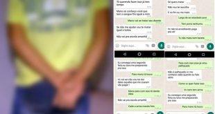 Aluno anuncia chacina pelo WhatsApp e leva pânico a escola no DF
