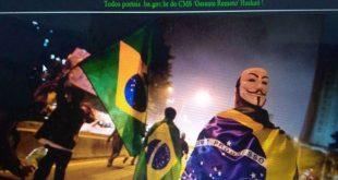 Dez prefeituras do sudoeste da Bahia têm sites hackeados e autores deixam mensagem