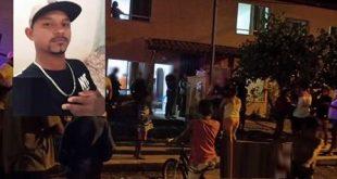 Indivíduos armados invadem residência e executam homem em Barreiras