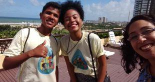 Itambé: Estudante da Escola El Shalom é destaque na III Conferência Estadual Infantojuvenil pelo Meio Ambiente