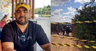 Poções e Itambé em luto pelo assassinato do jovem Jadson Neves