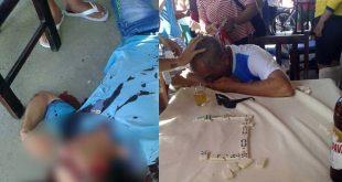Terror em Conquista: Tiroteio deixa dois mortos e dois feridos neste domingo