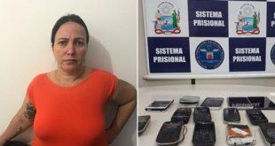 Operação Policial desarticula esquema de prostituição dentro do Presídio de Jequié
