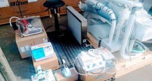 Governador Rui Costa beneficia Itambé com um Kit odontológico