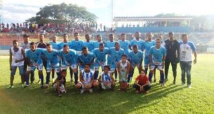 Itambé: Paysandu está classificado para grande final com o Santana no Municipal 2018
