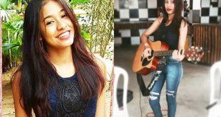 Luto: Jovem cantora baiana morre de câncer aos 18 anos