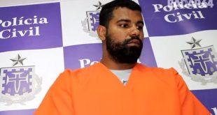 Educador físico é preso por chantagear e estuprar alunos de escolinha de futebol na Bahia