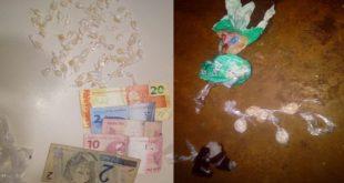 PM apreende adolescente com 77 pedras de crack em Maiquinique