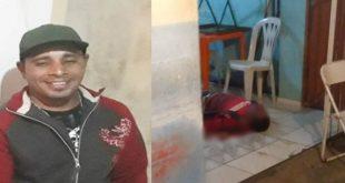 Proprietário de bar reage a assalto e é morto a tiros em Conquista