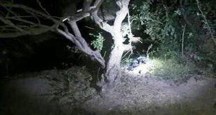 Dois corpos são encontrados aos fundos de condomínio em Conquista