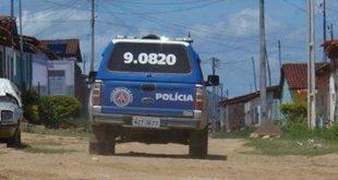 Itambé: Mãe chama a polícia para o próprio filho após descobrir comércio de drogas dentro de casa