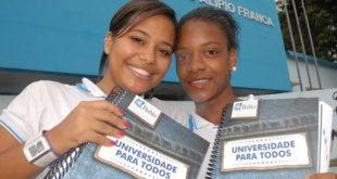 Confira a lista dos contemplados de Itambé no Programa Universidade Para Todos
