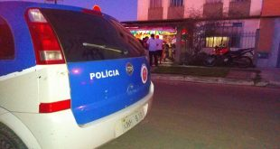 Violência: Dono de bar, de 65 anos é executado no seu estabelecimento em Conquista