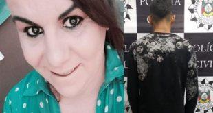 Jogador de futebol mata transexual para esconder relação entre os dois
