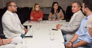 Secretário estadual do meio ambiente assina termo de acordo coletivo para preservação do Rio Catolé
