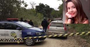 Crueldade: Menina Vitória Gabrielly foi amarrada com cadarços e torturada até a morte; assista