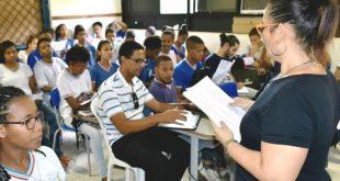 Estado divulga resultado final do concurso para professor e coordenador pedagógico