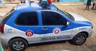PMBA entrega viatura ao distrito de Catolezinho e aumenta a capacidade operacional em Itambé