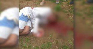 Homem é assassinado a tiros nesta quarta-feira em Vitória da Conquista