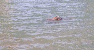 Ibotirama: populares localizam corpo em rio com pedras amarradas ao pescoço
