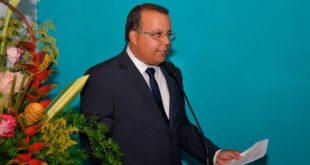 Prefeito de Ipirá é denunciando ao MPE por irregularidades em contrato com empresa