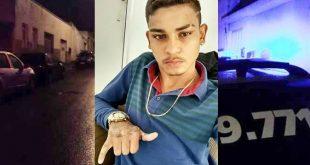 Jovem de 20 anos é assassinado em interior de loja no centro de Conquista