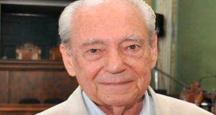 Aos 91 anos, morre ex-governador da Bahia Waldir Pires