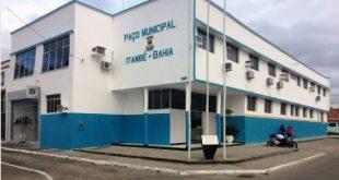 Municípios baianos recebem repasse extra da União; Itambé recebeu R$ 876 mil