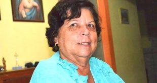 Luto em Itambé: Faleceu Maria Isabel Moreira dos Santos, aos 63 Anos