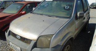 Veículos apreendidos em Vitória da Conquista serão leiloados a partir de R$37,00