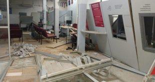 Duas agências bancárias são atacadas por criminosos no oeste da Bahia