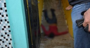 Jovem é executado dentro de distribuidora de bebidas em Itabuna