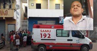 Homem é encontrado morto dentro de pousada onde residia em Ipiaú