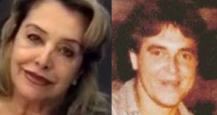 """Mãe do """"Dr. Bumbum"""" é suspeita de ter matado o namorado há 20 anos"""