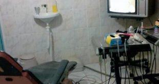 VIROU MODA? Operação policial prende falso dentista em Jequié