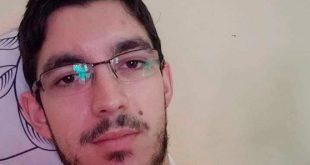 Advogado Fernando Melo prestes a se reencontrar com a família