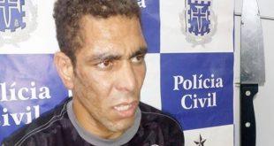 Itapetinga: Ladrão de moto leva sacode de moradores, que perceberam tentativa de assalto