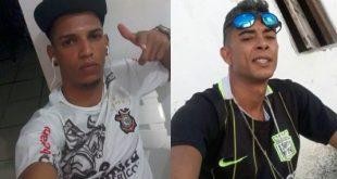 Dois jovens morrem durante confronto com a PM e Caesg em Itambé