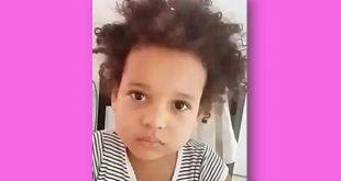 Itapetinga: Criança com tumor precisa urgente passar por cirurgia e Sesab ainda não providenciou vaga