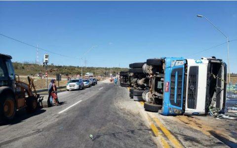 L 200 roubada em Ilhéus é recuperada pela PM, durante perseguição em Itapetinga