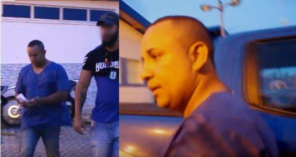 Coveiro faz vídeo e cobra da prefeita de Ipiaú salários atrasados; assista