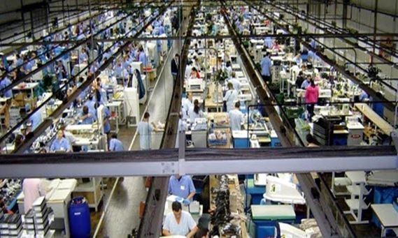 4ed8236c1 Uma nova fábrica de calçados do Grupo Suzana Santos iniciará suas  atividades no município de Itapetinga